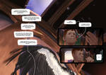 Angels' Power - Pages 151-152