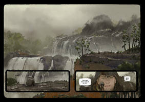Angels' Power - Pages 156-157
