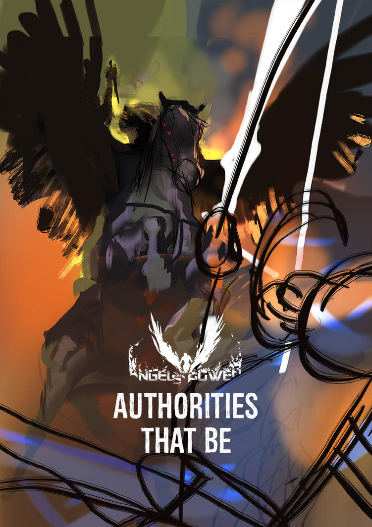 AuthoritiesThatBe-cover-thumbnail2 by Smirtouille