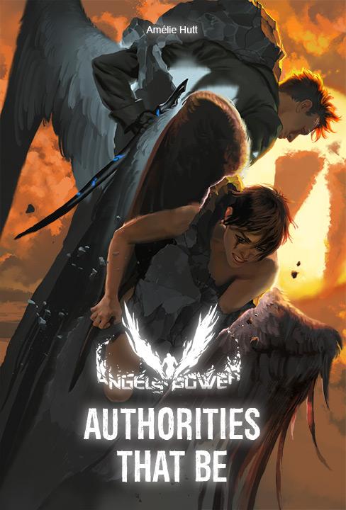 Angels Power - Live on Kickstarter by Smirtouille