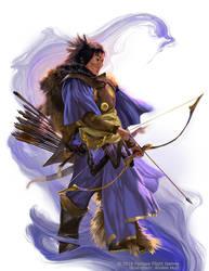 Unicorn Clan Character