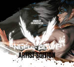 Angels Power - Artist Edition