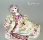 Manipura doll by Anchi