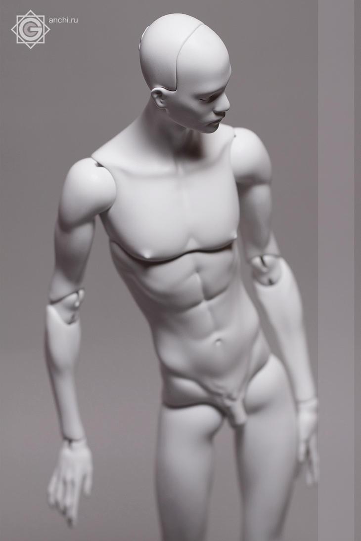 Body 05 by Anchi