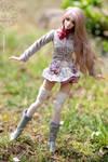 Last porcelain dolls!