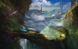 Pandora by SergeyZabelin