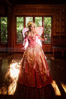 Faerie Princess by Reine-Haru