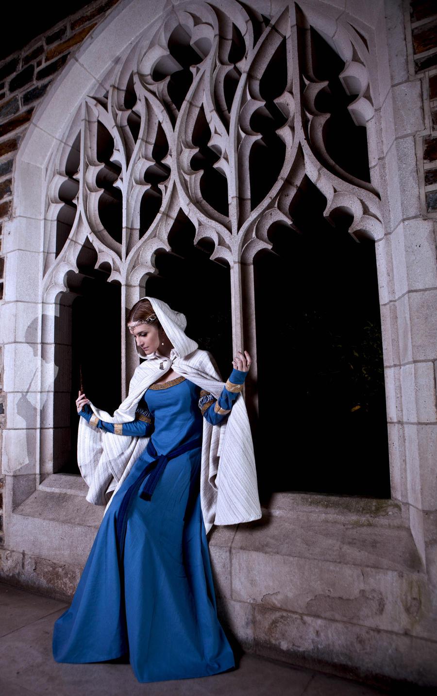 Rowena Ravenclaw by Reine-Haru