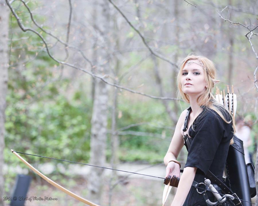 Ranger by Reine-Haru