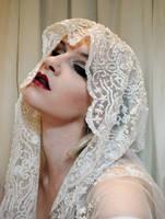 Veil Stock I by Reine-Haru