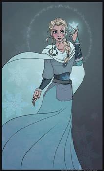 Viking Elsa