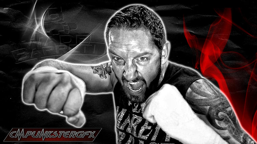 New Wade Barrett WWE Wallpaper by cmpunkster