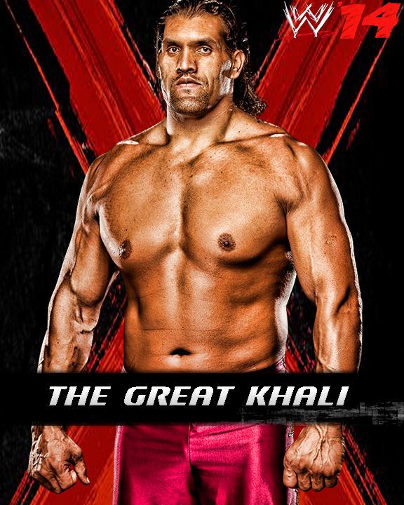 Wwe Great Khali Wallpapers