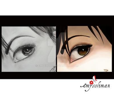 eye by emyemoos