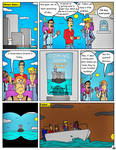 Ghostbusters 1 Comic Page 26