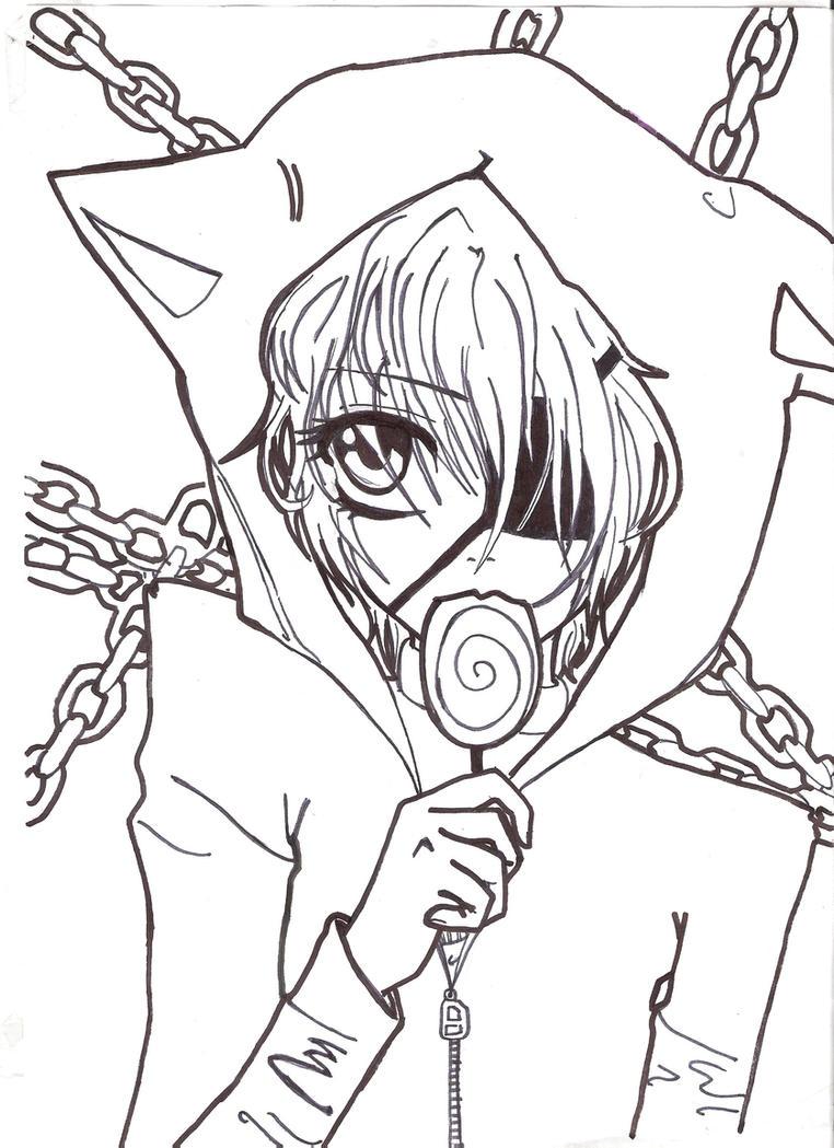 neko manga boy by XxLovelessBelovedxX on DeviantArt