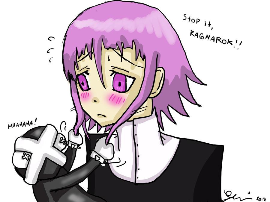 Stop it, Ragnarok!! by FuyuNeko0