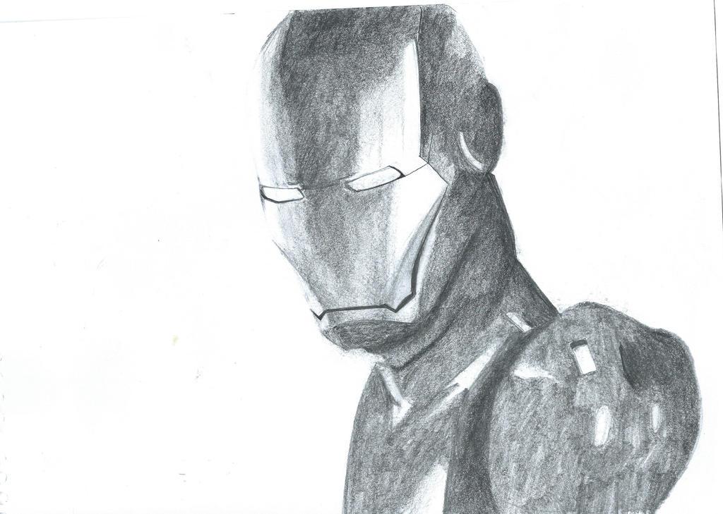 I am Ironman by FuyuNeko0