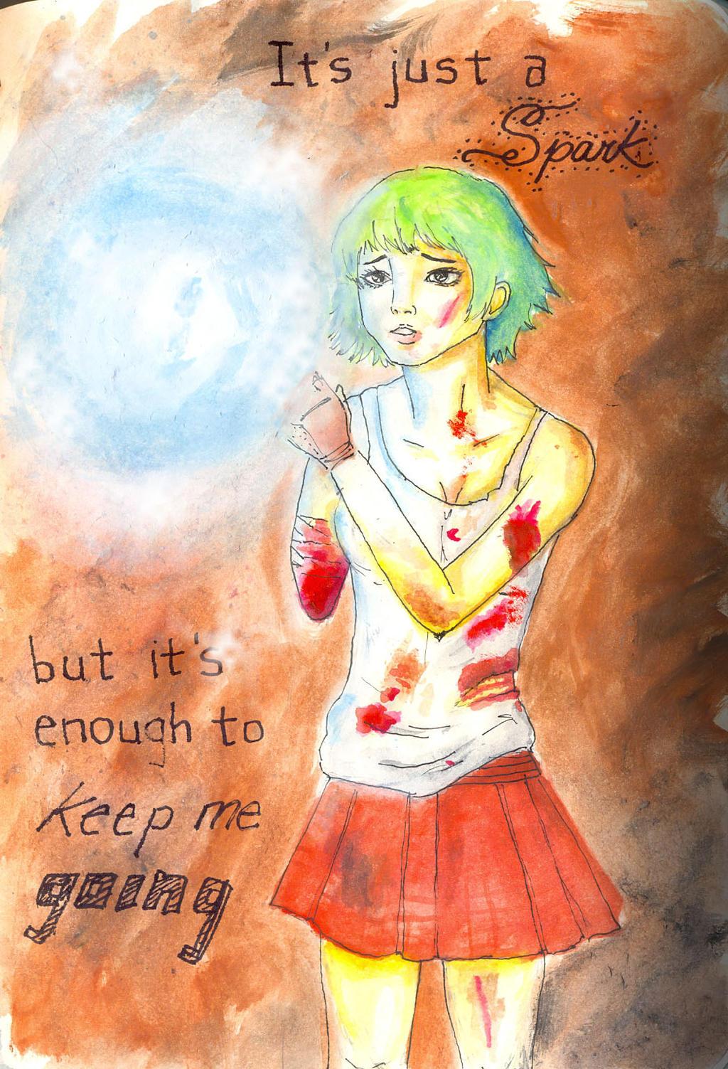 Last Hope by FuyuNeko0