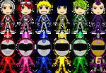 Jiku Sentai Reploiger by Hamarejun