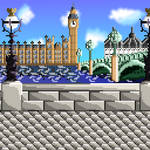 Westminster View by Hamarejun