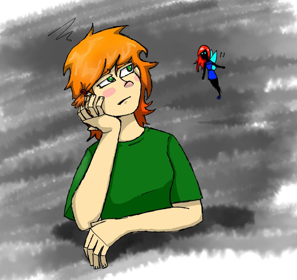 Peter Pan Syndrome by zopdog on DeviantArt