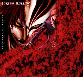 Ichigo Hollow Power