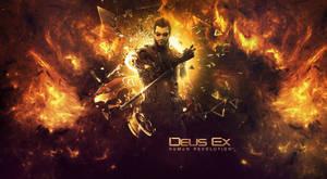 Deus Ex - human revolution HD