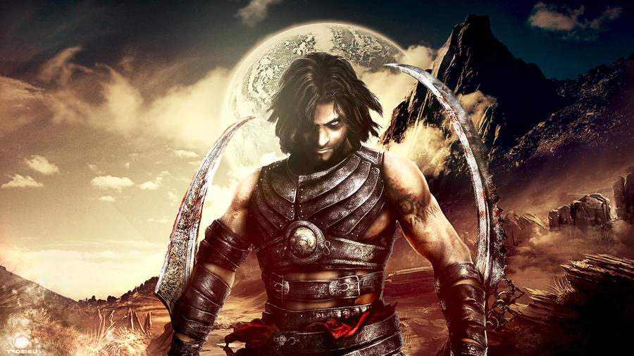 دانلود سیو بازی Prince of Persia Warrior Within