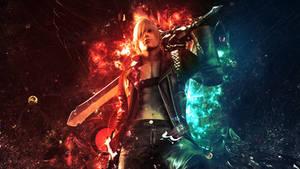 Devil May Cry 3 HD - Dante