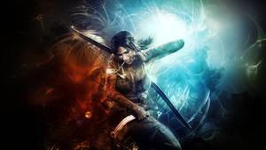 Tomb Raider 2012 - Traume