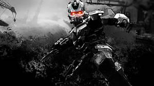 Killzone 3 Capture Trooper