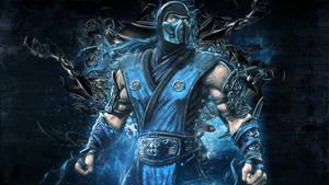 Mortal Kombat 9 - SubZero
