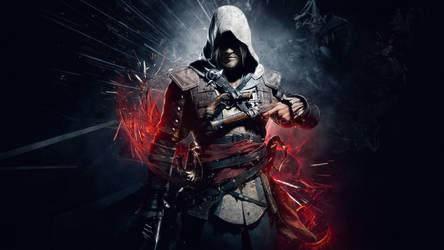 Assassin's Creed IV - Black Flag Wallpaper