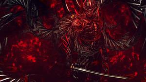 Ninja Gaiden 3 - Razor's Edge Devil Wallpaper