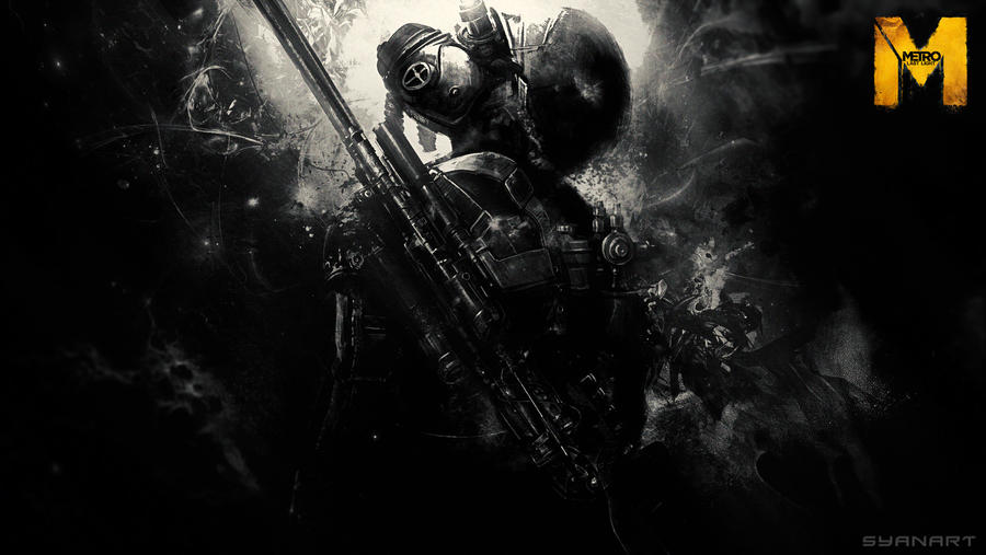 metro last light 1080p wallpaper ocean