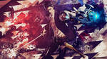 Killer Is Dead Abstract Wallpaper