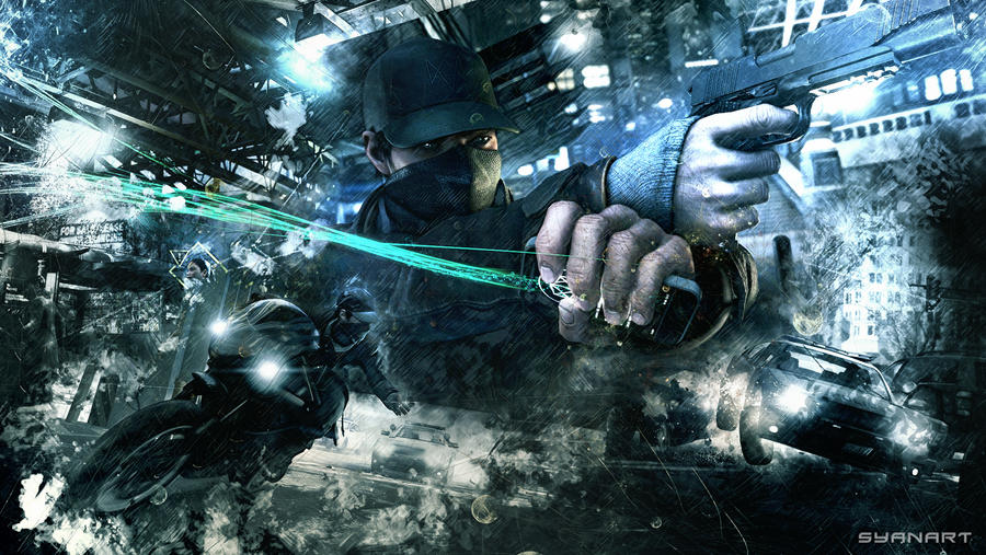 Watch Dogs Download Pc Full Game Free Download