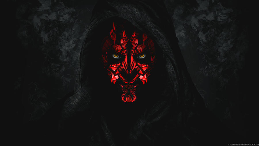 Star Wars Battlefront 2 Darth Maul 8k Wallpaper by TheSyanArt ...