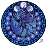 Luna Stained Glass Season 1