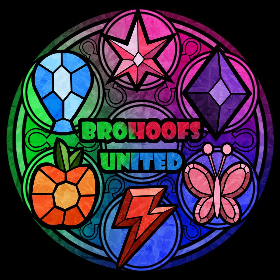 Brohoofs United by Akili-Amethyst