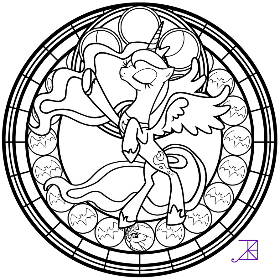 Angel Moving Stone Coloring Pages