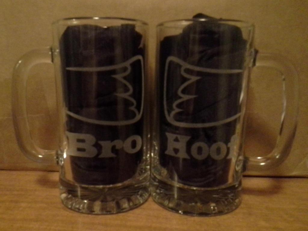 Brohoof 'Cider' Mugs by Akili-Amethyst