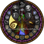 Stained Glass: Sally -remastered-
