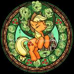 SG: Applejack -Remastered-