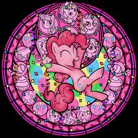 SG: Pinkie Pie: Redo by Akili-Amethyst