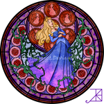 Station of Awakening: Aurora -Recolor- by Akili-Amethyst