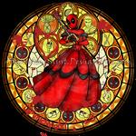 SG: Princess of Heart: Deadpool
