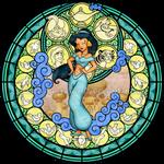 SG: Jasmine: Redo -Vector- by Akili-Amethyst