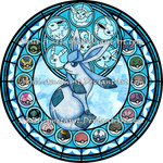 SG: Glaceon